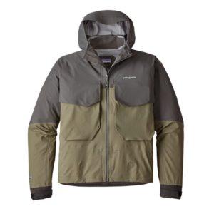 Vadarjacka - Patagonia M'S SST Jacket